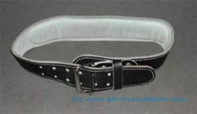 ceinture musculation lombaire ceinture muscu nike les. Black Bedroom Furniture Sets. Home Design Ideas