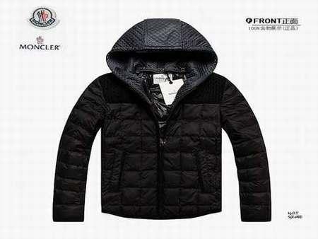 Manteau qui tient chaud homme